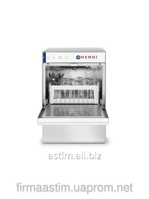 Купить Машина стаканомоечная Profi Line HENDI 40x40 975190