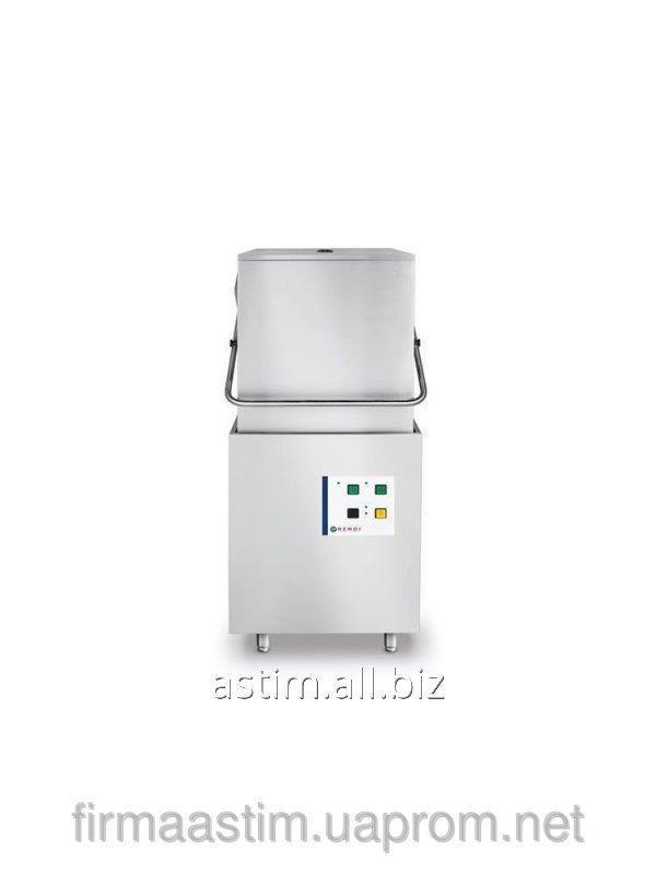 Купить Машина посудомоечная купольного типа + дозатор попласкивателя + сливной насос 231456