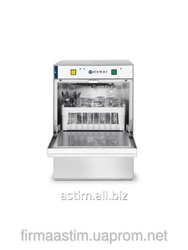 Купить Машина стекломоечная Kitchen Line c сливным насосом 231401