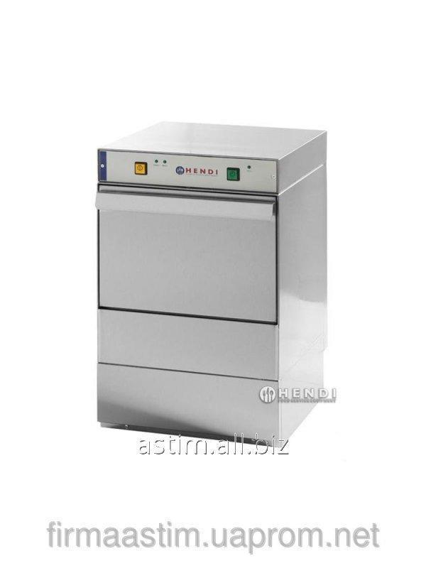 Купить Машина стекломоечная Kitchen Line c дозатором ополаскивателя 231708