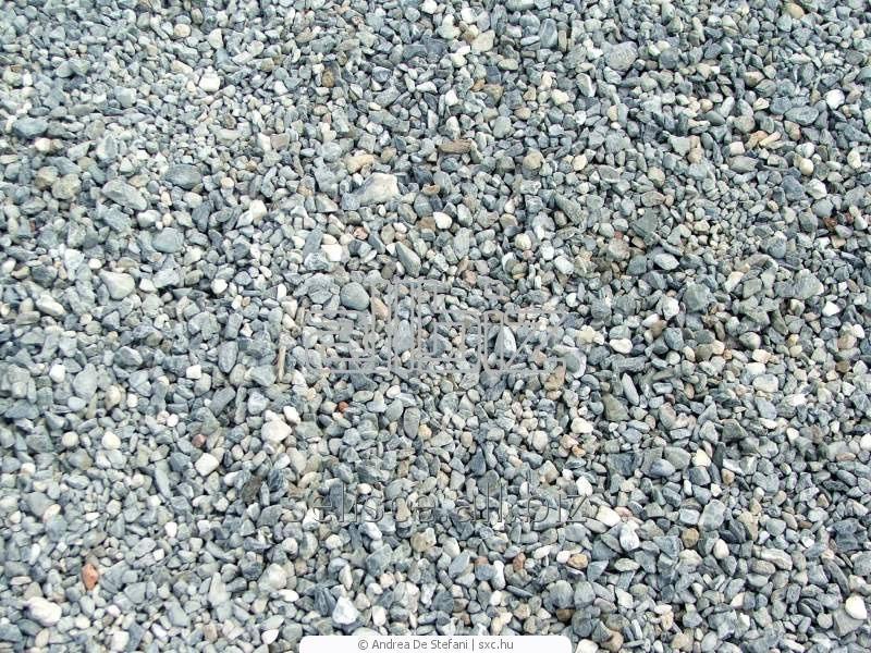 Купить Щебень гранитный 0,63-2 мм