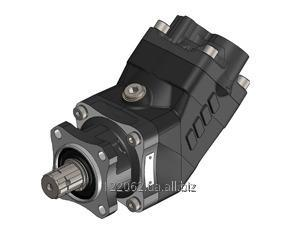 Buy Axial piston pump banana HDS84 OMFB (Italy) 10801508042 (60100110849)