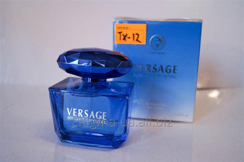 Купить Парфюмированная вода Versace Bright Crystal