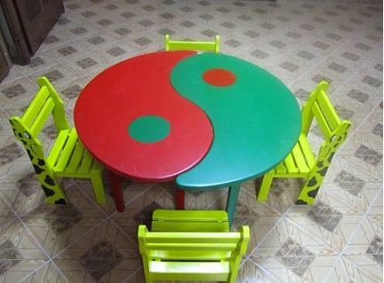 Купить Столик детский.Мебель для детского сада