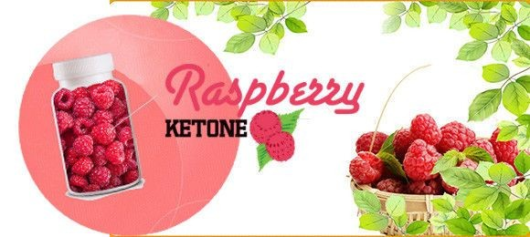 Коктейль для похудения Raspberry ketone Расберри кетон