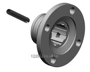 "Buy OMFB flange (Italy) CIS standard (""UAZ"") for a UNI pump, 6 splines, pin 11400001543"