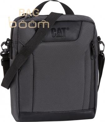 Повседневная сумка с отделением для планшета CAT Spare Parts Rebooted  (83257)