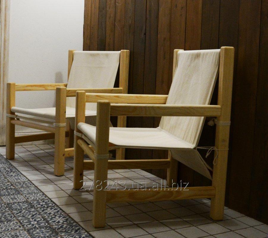 Купить Кресло для гостинниц