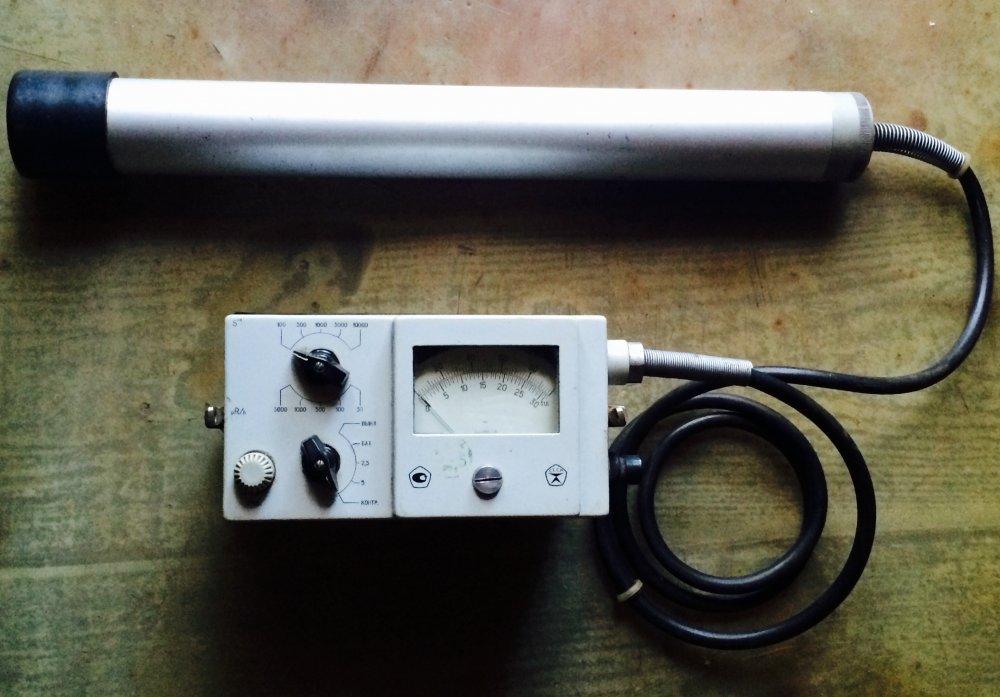 Купить Радиометр СРП-68-01