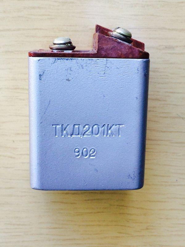 Купить Контактор включающий ТКД201КТ