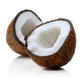 Кокос - ароматизатор пищевой концентрированный жидкий.