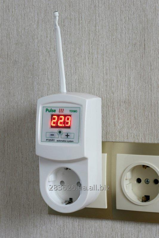 Buy PT20-VR1 temperature regulator