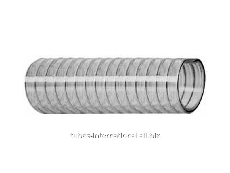 Шланг промышленный универсальный Metalflex PVC/PVCSTAR-MS