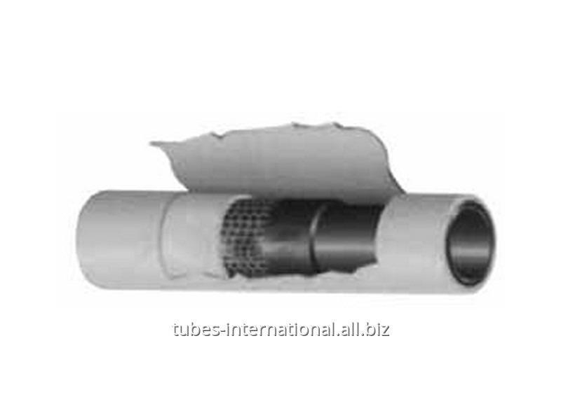 Шланг промышленный для воды и воздуха Tricoflex