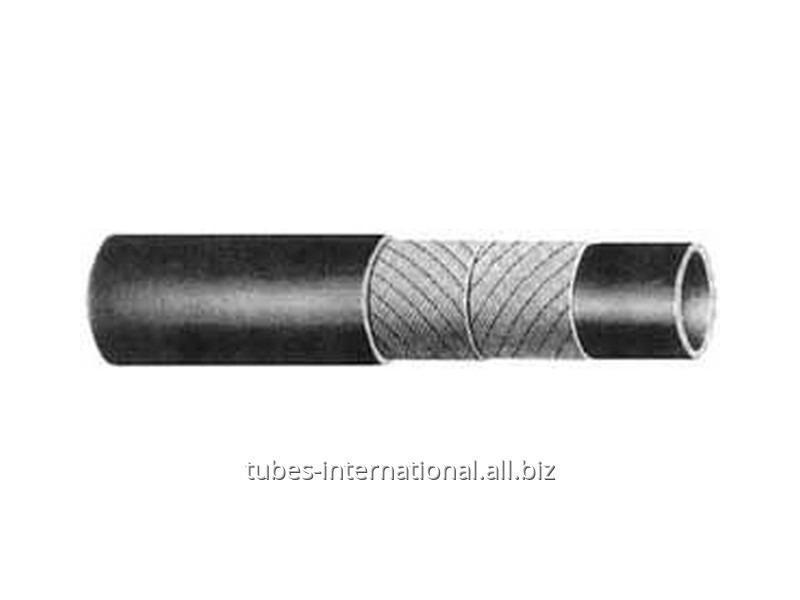 Шланг промышленный для воды и воздуха Tubes 2116