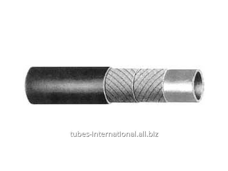 Шланг промышленный для воды и воздуха Tubes 2116 T