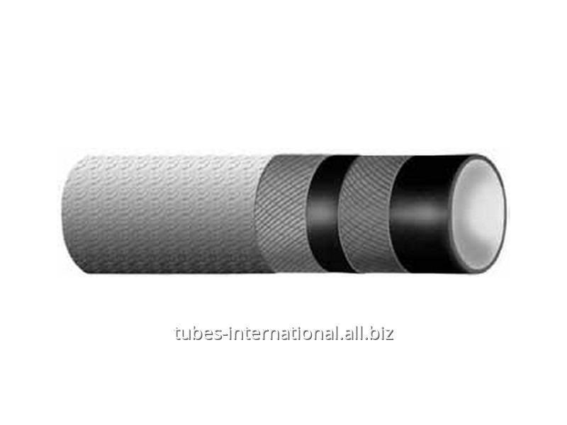 Шланг промышленный для воды и воздуха Geyser / 20 - BB / FV