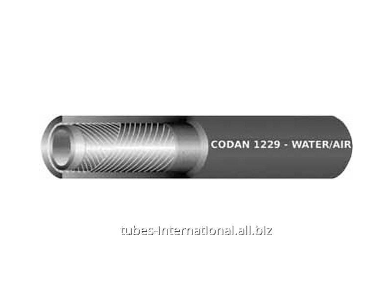 Шланг промышленный для воды и воздуха Codan 1229