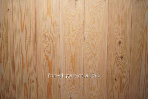 Вагонка деревянная ( сосна )