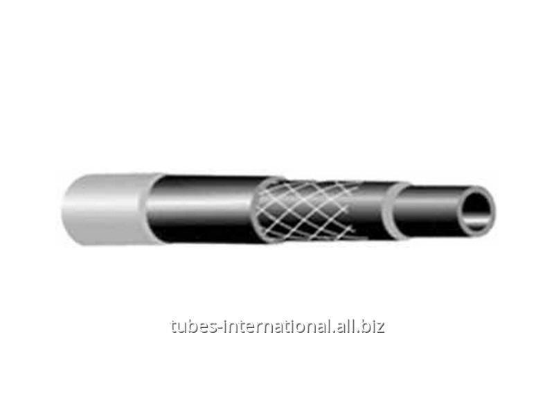 Шланг промышленный для воды и воздуха Nobelair AS / R