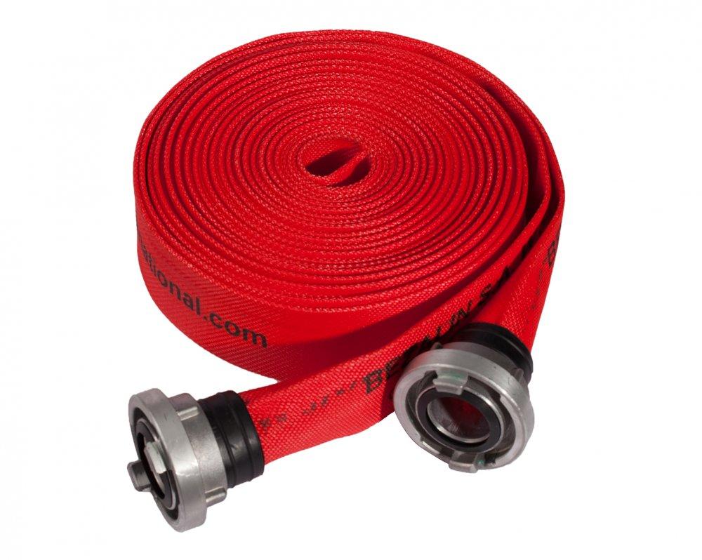 Шланг промышленный для воды и воздуха Fire Universal полиуретан