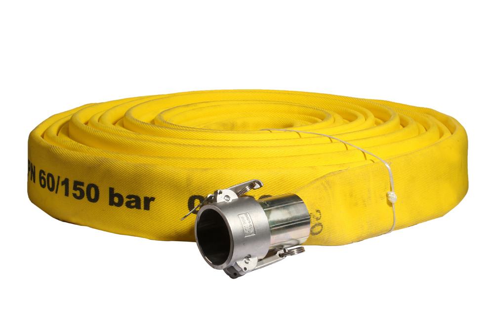Шланг промышленный для воды и воздуха Snowblast