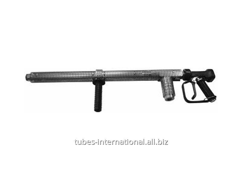 Пистолет для водного пара DSG
