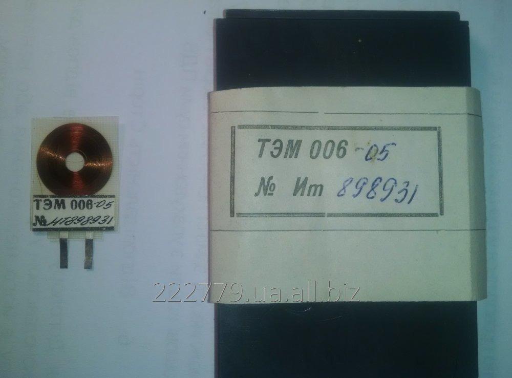 Купить Чувствительный элемент ТЭМ 006-05