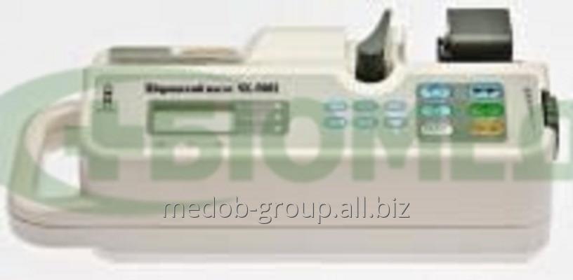 Купить Шприцевой насос SK-500I
