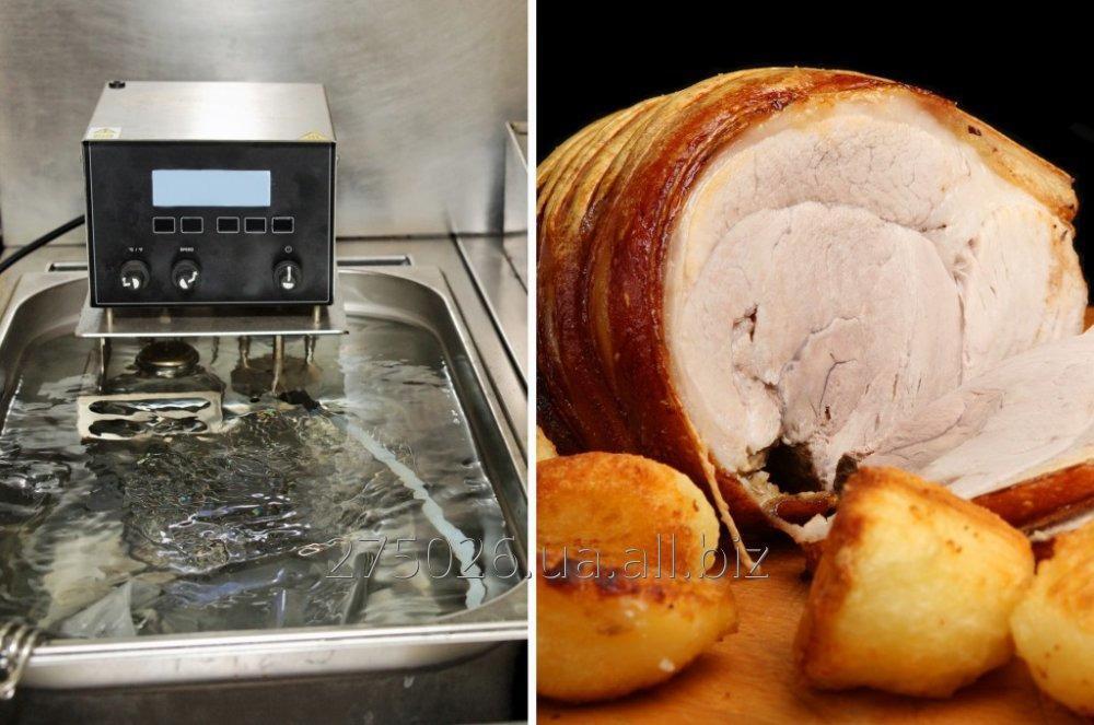 Купить Пакеты для Sous-Vide технологии Sira-Cook™ PA Sous-Vide 300х400 мм (12 шт в уп.)