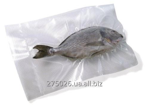 Купить Пакеты рифленные (гофрированные) для вакуумной упаковки PA/PE 15х20см Alimenta (50 шт в упаковке)