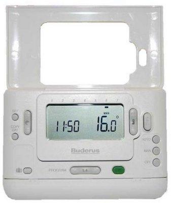 Купить Комнатный термостат Buderus CMR707A1031