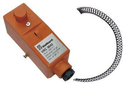 Купить Накладной термостат Vaillant VRC 9642 (009642)