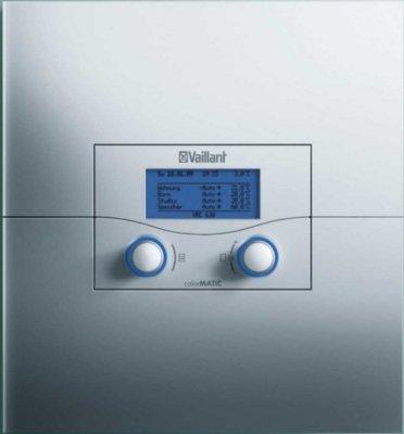 Купить Погодозависимый каскадный регулятор Vaillant calorMATIC VRC 630/3 (00200924)