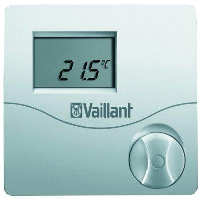 Купить Пульт дистанционного управления контуром отопления Vaillant VR 81/2 для calorMATIC 470 (0020129324)