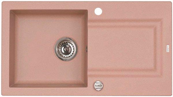 Купить Кухонная мойка Alveus R&R Falcon 30 (780x435x160 1x) G55 beige (1090978)
