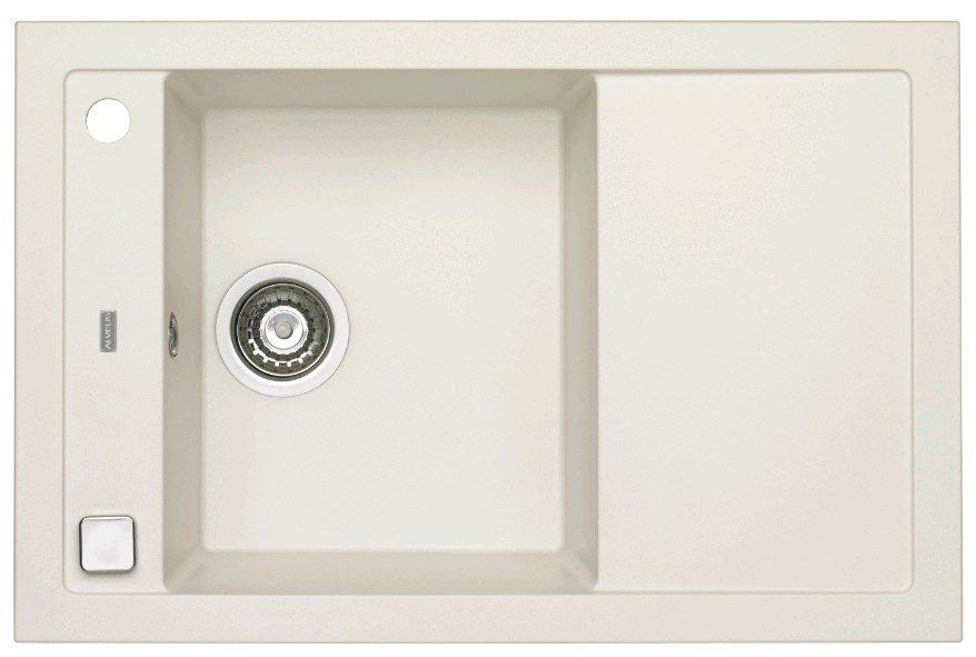 Купить Кухонная мойка Alveus New Formic 30 (760x500x200 1x) G01M pearl (1108027)