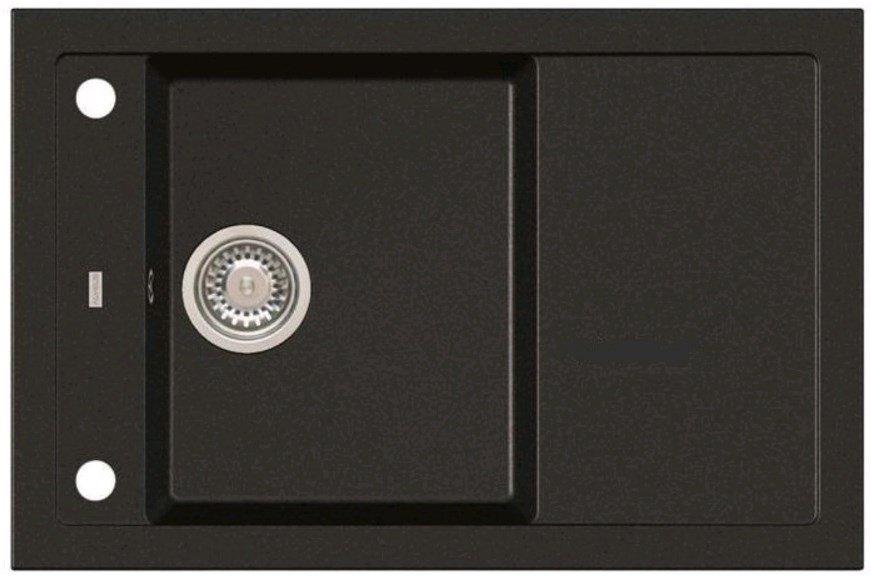 Купить Кухонная мойка Alveus New Formic 30 (760x500x200 1x) G05M twilight (1108031)