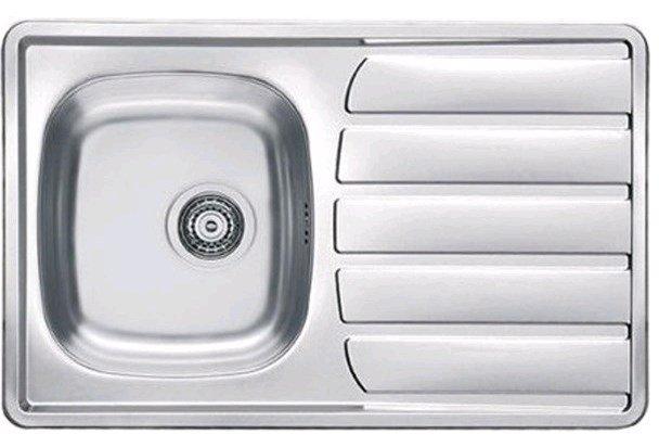 Купить Кухонная мойка Alveus Zoom 20 Maxim (790x500x185 1x) полированная (1108173)