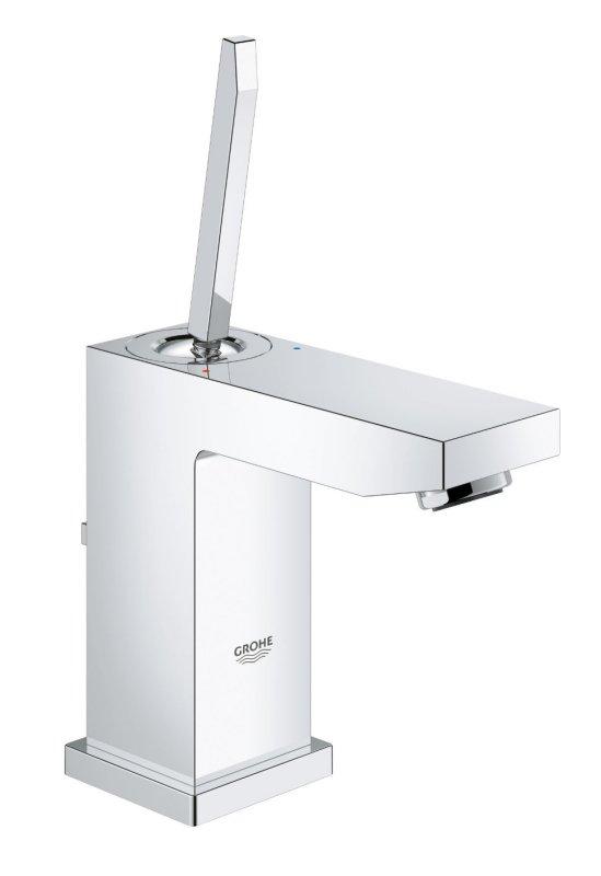 Купить Смеситель Grohe Eurocube Joy OHM basin S-Size (23654000)