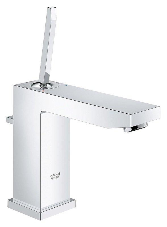 Купить Смеситель Grohe Eurocube Joy OHM basin M-Size (23657000)