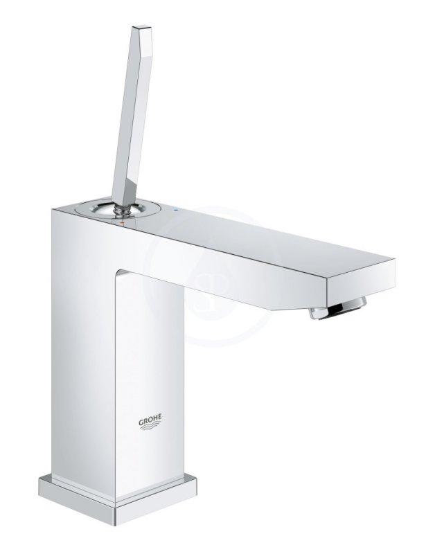 Купить Смеситель Grohe Eurocube Joy OHM basin smooth body M (23658000)