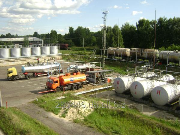 Купить Дизельное топливо Евро-5 Нафтан
