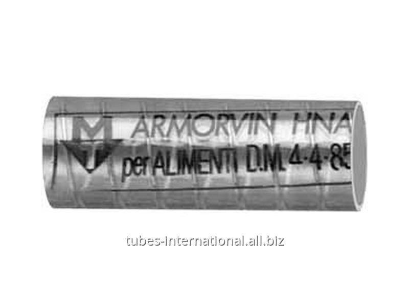 Шланг промышленный для продовольственных веществ Armorvin HNA
