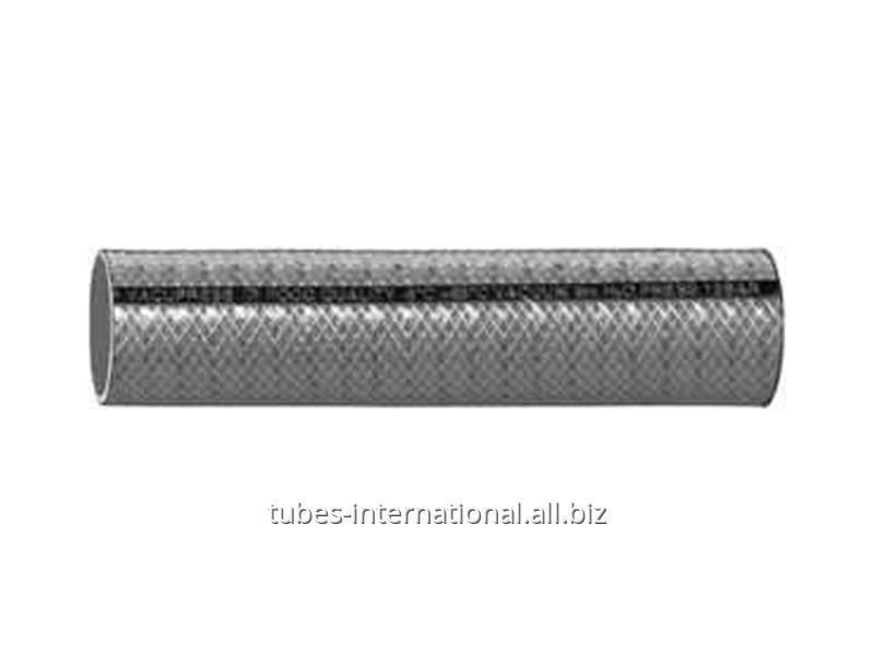 Шланг промышленный для продовольственных веществ Vacupress Cristal