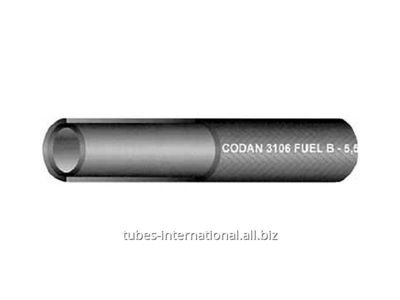 Шланг промышленный для нефтепродуктов Codan 3106