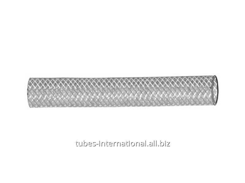 Шланг промышленный для нефтепродуктов Tricofuel