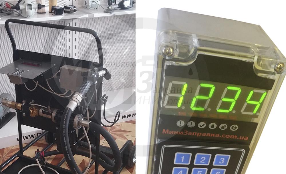 Купить Система дозирования топлива (ДТ, био дизель, бензин тд.)