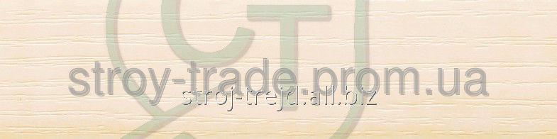 Купить Кромка ПВХ мебельная Береза полярная 19.01 Kromag