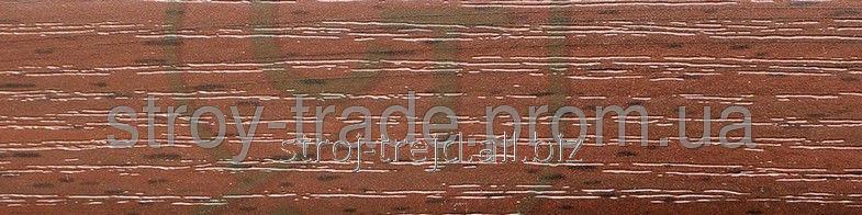 Купить Кромка ПВХ мебельная Бук Тироль шоколадный 12.04 Kromag